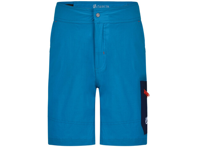 Dare 2b Reprise Short Garçon, atlantic blue